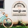 #TravelingLensProject