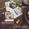 2017 DIY Photo Calendar