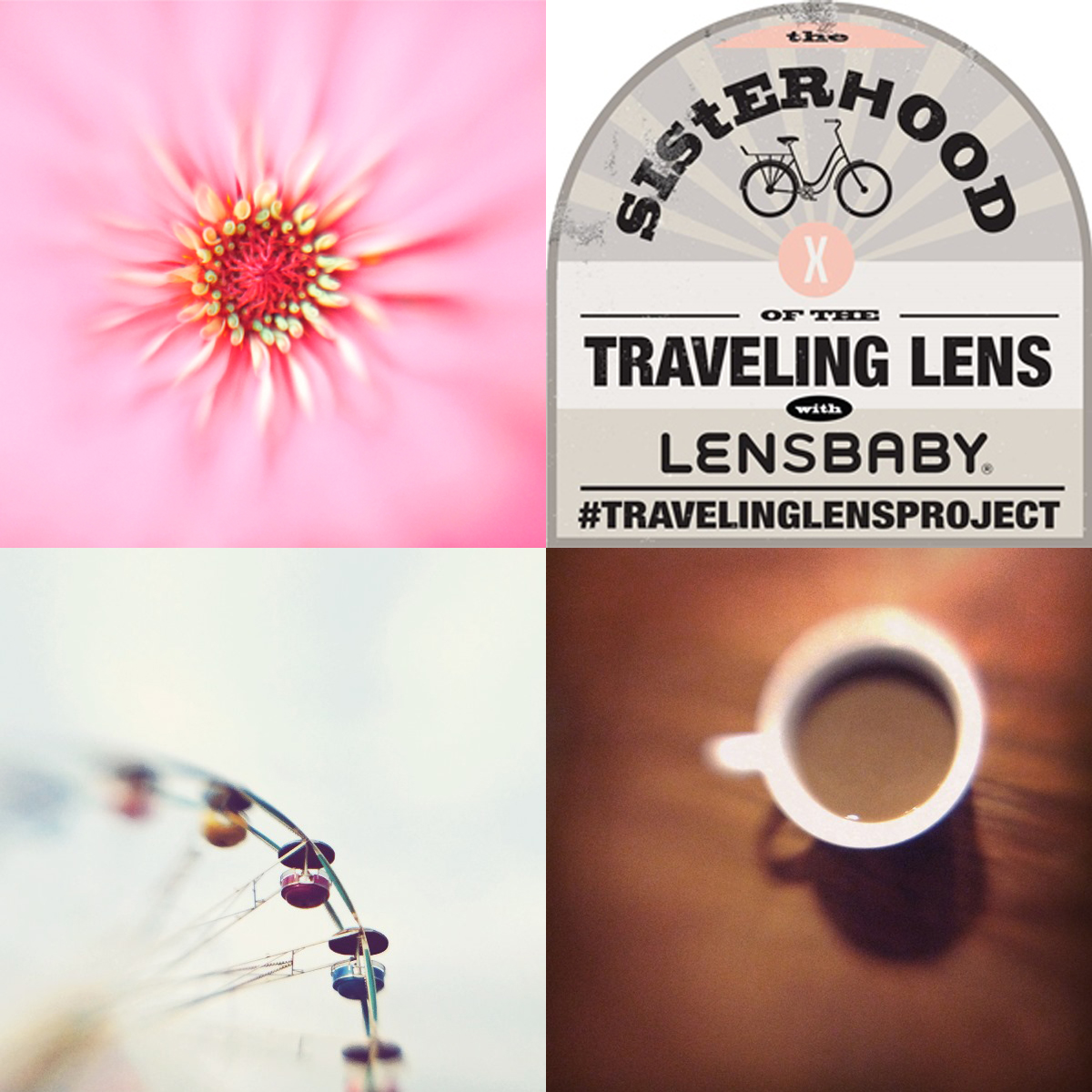 The Traveling Lens Project