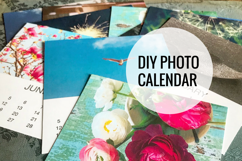 Announcing the diy photo calendar customizable templates were continuing the annual tradition of sharing another diy photo calendar template yay make one for yourself and make some for your friends and family solutioingenieria Choice Image